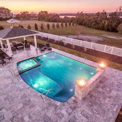 Big Kahuna Pools Spas And More Inc New Bern Nc Us 28562