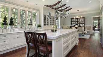 Transitional Cabinetry
