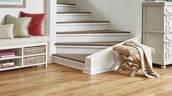 Mullican Inspired Flooring