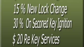 Car Key Locksmith Downers Grove IL