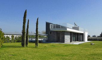 Villa privata Rimini