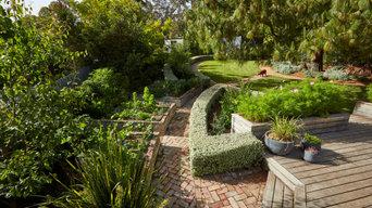 A Gardeners Garden