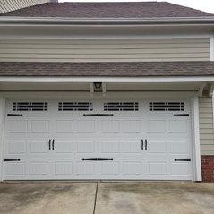 Precision Garage Door Service Of Charlotte Nc Monroe