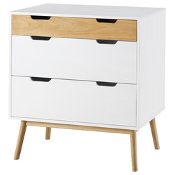 Scandinavian Chests of Drawers by TOP AMBIENTES