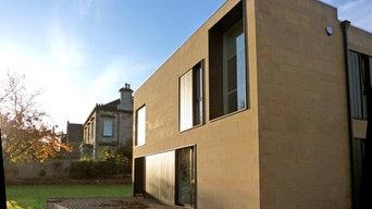 Merchiston Villa, Edinburgh
