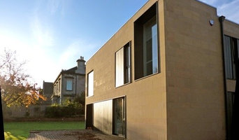 Merchiston Villa, Edinburgh