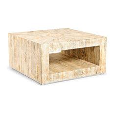Driftwood Coffee TablesHouzz