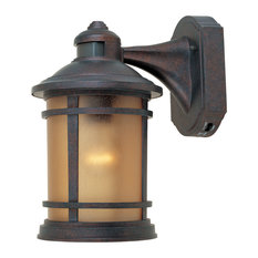 Photocell outdoor lights houzz we got lites cast aluminum wall lantern with motion detector and photocell modes outdoor workwithnaturefo