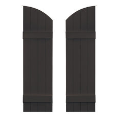 Contemporary Exterior Shutters - Up to 70% Off - Free Shipping on ...