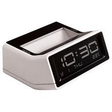 Contemporary Alarm Clocks by Sears