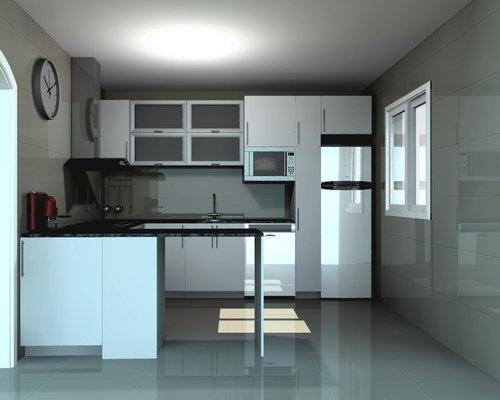 Oficina Técnica diseño cocinas