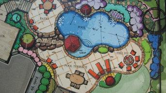 Conceptual Pool Plan