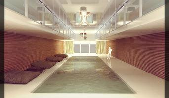 Imagination piscine