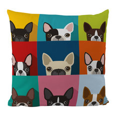 Which Frenchie Scatter Cushion