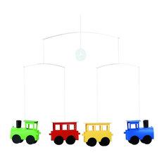 Locomobile Mobile