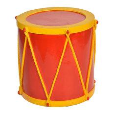 Heavy Duty Fiberglass Drum Stand