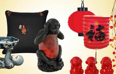 Shop Houzz: Celebrate Chinese New Year