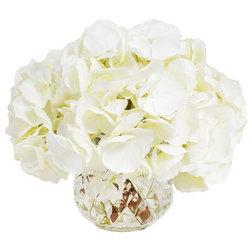 Contemporary Artificial Flower Arrangements by Creative Displays & Designs, Inc.
