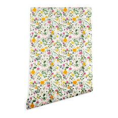 Deny Designs Iveta Abolina Bretta Wallpaper, Multi, 2'x10'