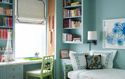 Tips for Designing a Great Shared Kids' Room