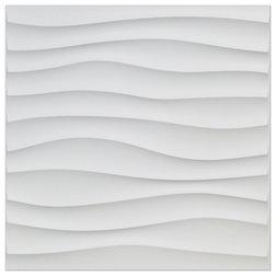 Contemporary Wall Panels by Art3d LLC