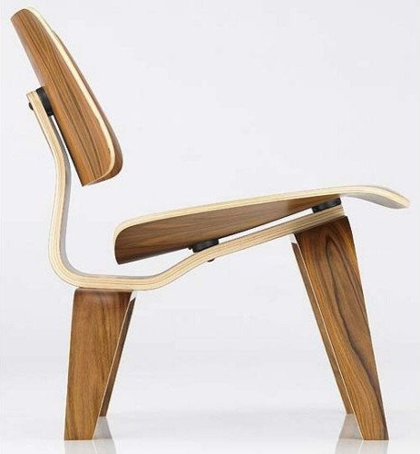 Herman Miller - Eames Molded Plywood Lounge Chair  DWR - Armchairs And  Accent Chairs