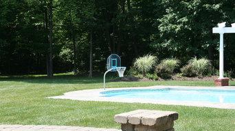 O'Brien Gunite Pool