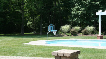 O'Brien Gunite Pool