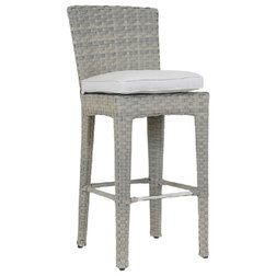 Tropical Outdoor Bar Stools And Counter Stools by Sunset West Outdoor Furniture