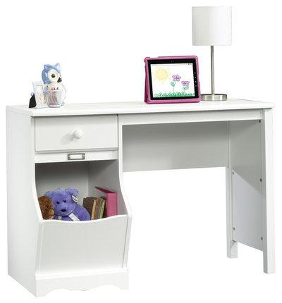 Contemporary Kids Desks And Desk Sets by Sauder