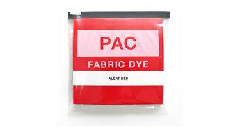 PAC FABRIC DYE