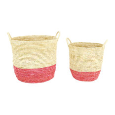 Duo 2-Piece Storage Basket Set