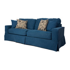 The Most Comfortable Sofas Houzz