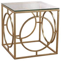 Transitional Side Tables And End Tables by GwG Outlet