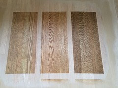 Pictures Of Rubio Monocoat On Red Oak