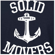 Solid Movers NYC's photo