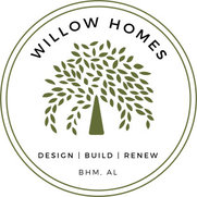 Willow Homes's photo