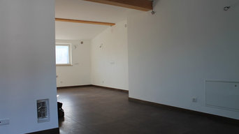 Home Staging Penthousewohnung