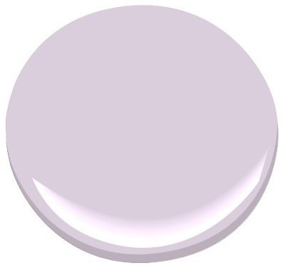 color guide: how to work with lavender
