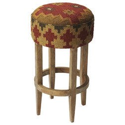 Southwestern Bar Stools And Counter Stools by Butler Specialty Company