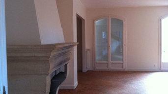Rénovation de maison en Ile de France