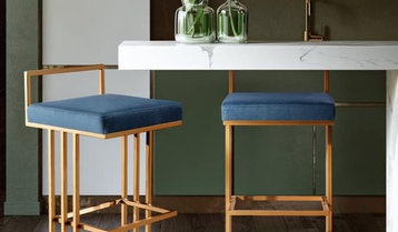 Bar and Counter Stools by Style