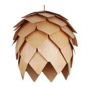 Pinecone Lamp, Medium