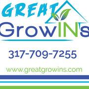 Great Growin's's photo