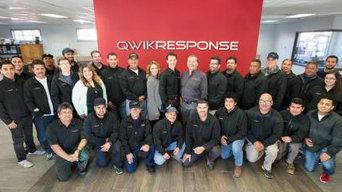 QwikResponse Restoration & Construction