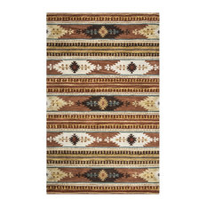 Rizzy Home Southwest Collection Rug, 12'x15'