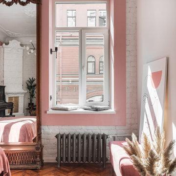Апартаменты в центре Санкт-Петербурга под сдачу