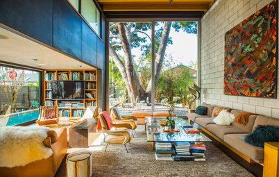 Houzz TV: Amazing Indoor-Outdoor Architecture Near Venice Beach