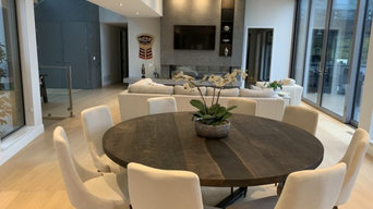 Dining and Coffee Tables