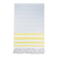 Belleto Beach Towels, Sky Blue